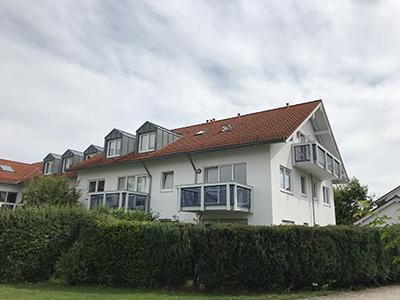 2 Zimmerwohnung Höhenkirchen