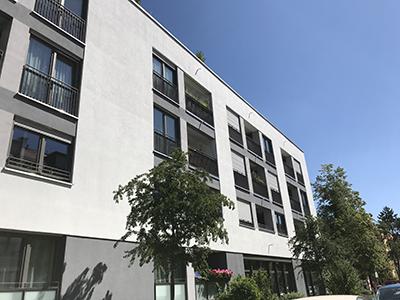 2 Zimmerwohnung München Sendling