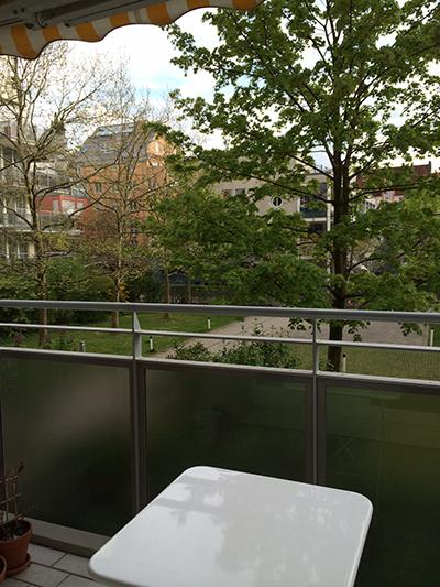 2 Zimmerwohnung München Maxvorstadt