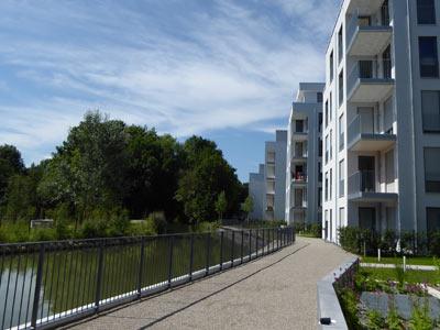 Freimann am Mühlbach Immobilien