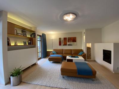 Sehr gepflegtes Reihenmittelhaus im modernen Landhausstil in Hoehenkirchen